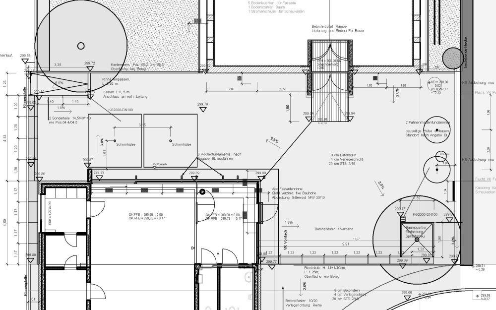 Marienkirche neckartailfingen - Kohler grohe architekten ...